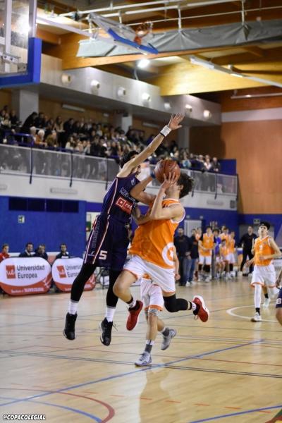 Uno de los 2+1 de Nicolás Lorenzo