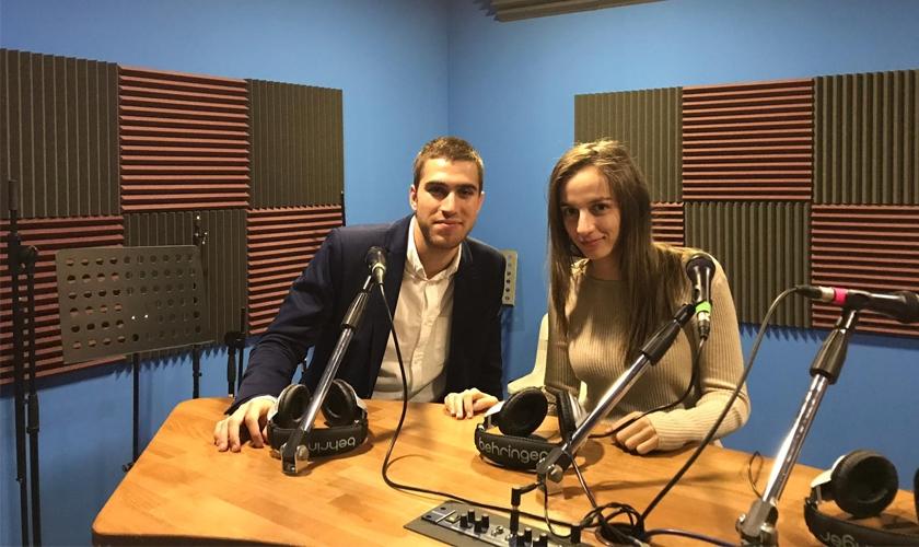 María Mateo y Carlos Casero: hablamos con dos árbitros con mucha experiencia colegial