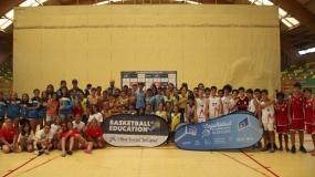 Marianistas y Novaschool se llevan un apasionante Jamboree 2018