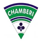escudo Maristas Chamberí
