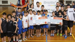Matecopa Smartick: los campeones en el Jamboree Anselmo López