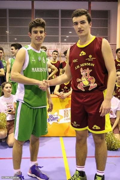 Calero y Lillo, MVPs