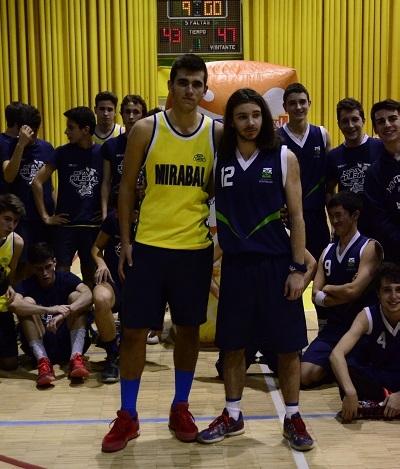 Iker y Miguel, MVPs Under Armour