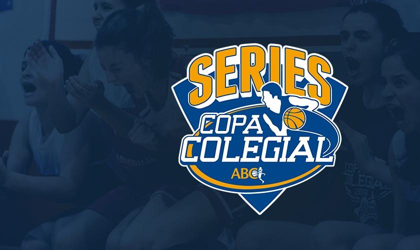 Nacen las Series Copa Colegial en Madrid con un premio muy especial