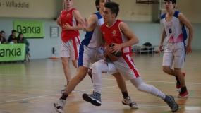 Álex Marne: el árbitro que puede ganar un Estandarte