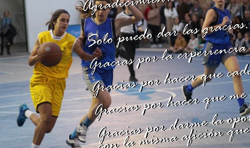 """Ángela Onorato: """"Gracias por todos los momentos inolvidables"""""""