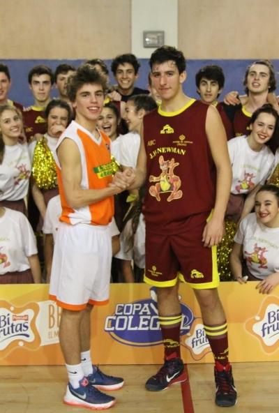 Ignacio Temes Y David Lillo, MVPs