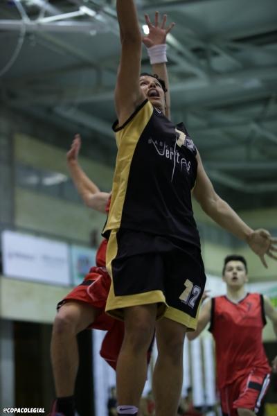 Javier Granado, MVP local