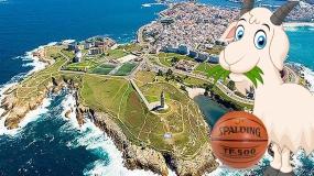 Nuestro GOAT viaja hasta A Coruña
