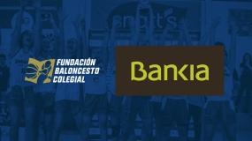 ¡Bankia se une a la familia colegial!
