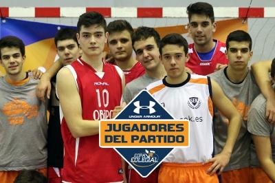 Párraga y Juárez, Mejores Jugadores