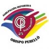 escudo Obispo Perelló