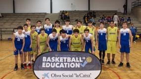 Obradoiro busca su primer triunfo en una nueva Precopa del Grupo B