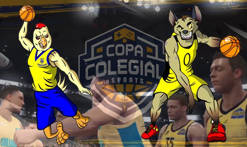 Obradoiro - Juan Comenius, la previa de la Gran Final de la Copa Colegial eSports