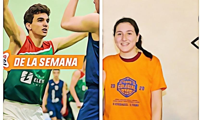¡Campeones! Julen Angulo y Marina García ganan el GOAT de Vitoria en un final ajustadísimo