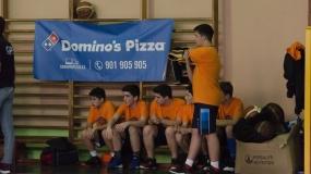 ¡Dominos Pizza, otro nuevo compañero de la familia colegial!