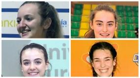 ¡El GOAT femenino de Valladolid ya tiene semifinalistas! Conoce a todas las clasificadas