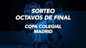 ¡En directo! Sorteo de octavos de final en Madrid con éstos 16 equipos clasificados