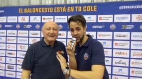 ¡Escuchar a nuestro presidente siempre es esencial! Entrevista a Alberto López-Ribé