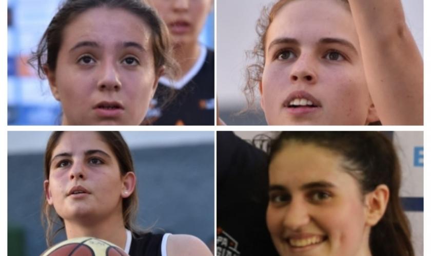 ¡Semifinales definidas! Estas son las cuatro mejores del GOAT en Sevilla