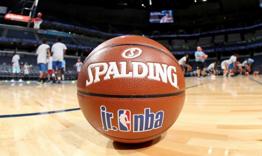 ¡Una forma de trabajar en casa! La NBA trae una APP para hacerlo..