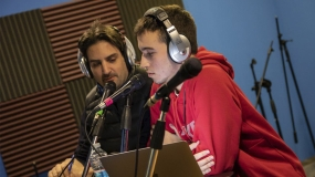 "Podcast 01x01: ""Camino al Estandarte: Estreno"""