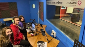 """Podcast: Camino al Estandarte 02x01 -- """"Empezamos"""""""
