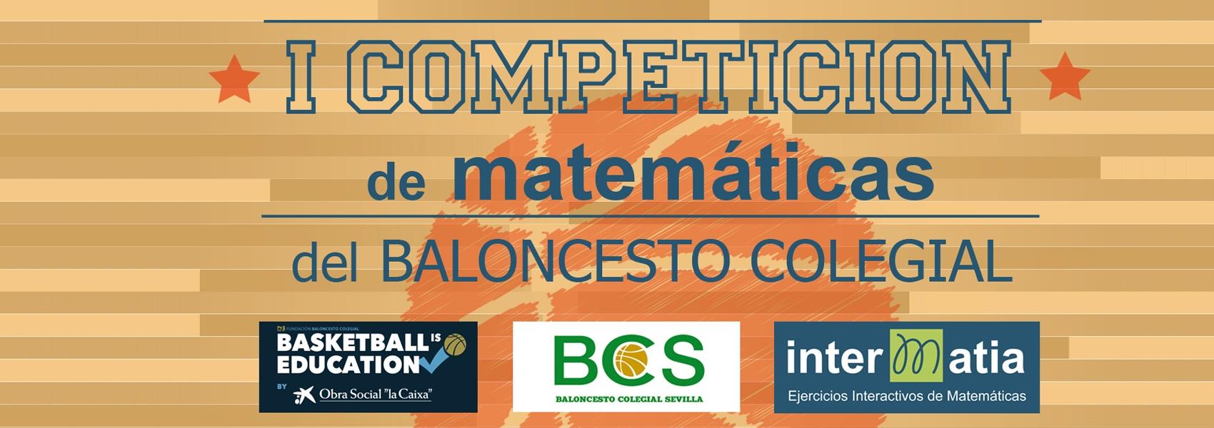 Matemáticas y baloncesto