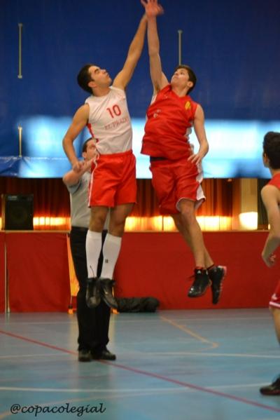 ¡Balón al aire!