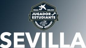 Premios Mejor Jugador-Estudiante Sevilla 2017