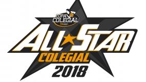 ¡Presentamos el All-Star Colegial Vitoria 2018!