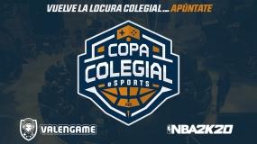 Presentamos la Copa Colegial eSports: ¡este viernes vuelve la locura colegial!