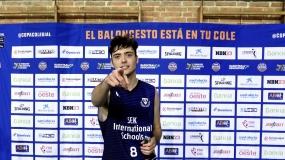 Protagonista de la mejor temporada de SEK de su historia: entrevista con Gonzalo Pérez