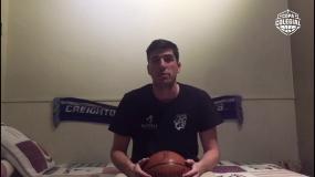 El recuerdo que no olvidará: José García-Quílez y sueño cumplido gracias a la Copa