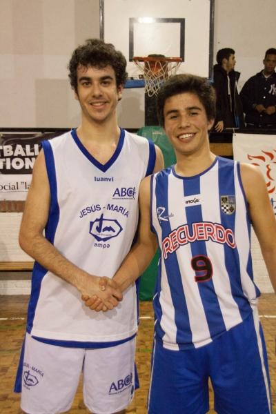 Pujol & Amador MVP`s