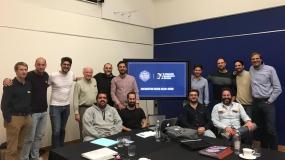 Reunión intersedes de la Copa Colegial: ¡Cada vez más cerca!