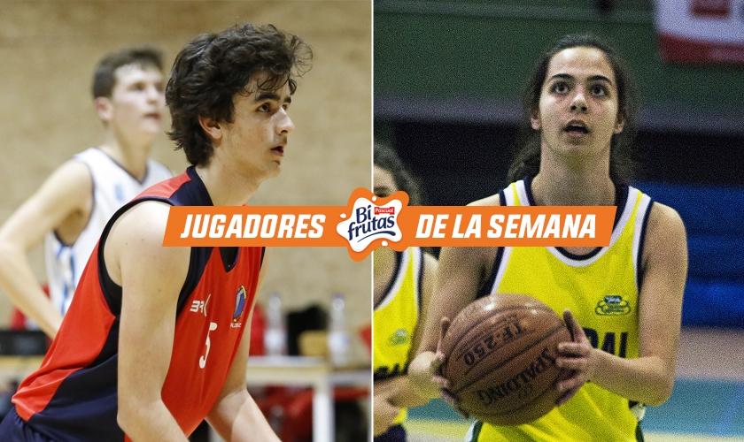 Reyes de la Selva: los jugadores Bifrutas de la cuarta jornada en Madrid