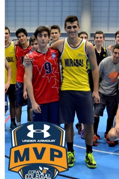 Youssez y Cruz, Mejores Jugadores