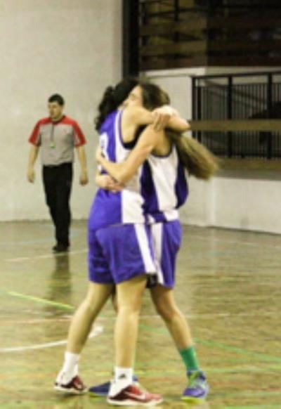 Illescas y López de las Heras celebran el triunfo
