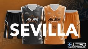 SAFAUR acoge el All Star Colegial Sevilla 2018