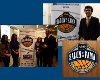 Salón de la Fama Baloncesto Colegial : Al habla la Clase del 2014