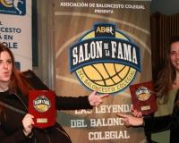 Salón de la Fama del Baloncesto Colegial 2015