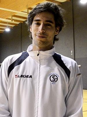 Alejandro Maroto Bravo