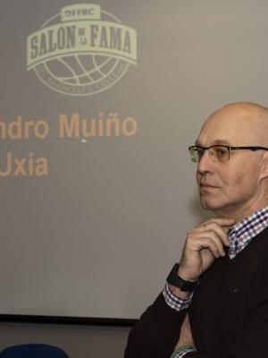 Alejandro  Muíño