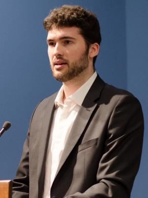 Francisco Goñi Rosón