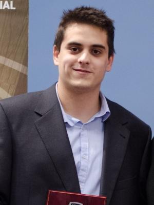 Javier García Barba