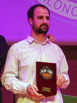 Javier Valiente