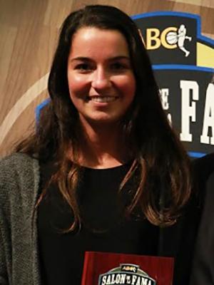 Julia López Canelada