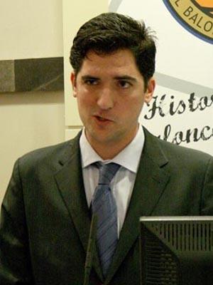 Luis Miguel Calvo
