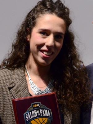 María Aguirre Barco